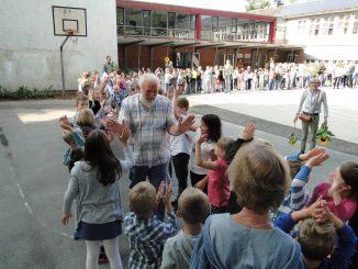 eichendorffschule – herzlich willkommen auf unserer homepage!, Einladung