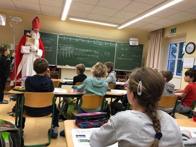 Nikolaus 2018 Postdammschule (4)